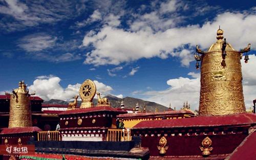 去西藏旅游_大昭寺门票 拉萨旅游简介