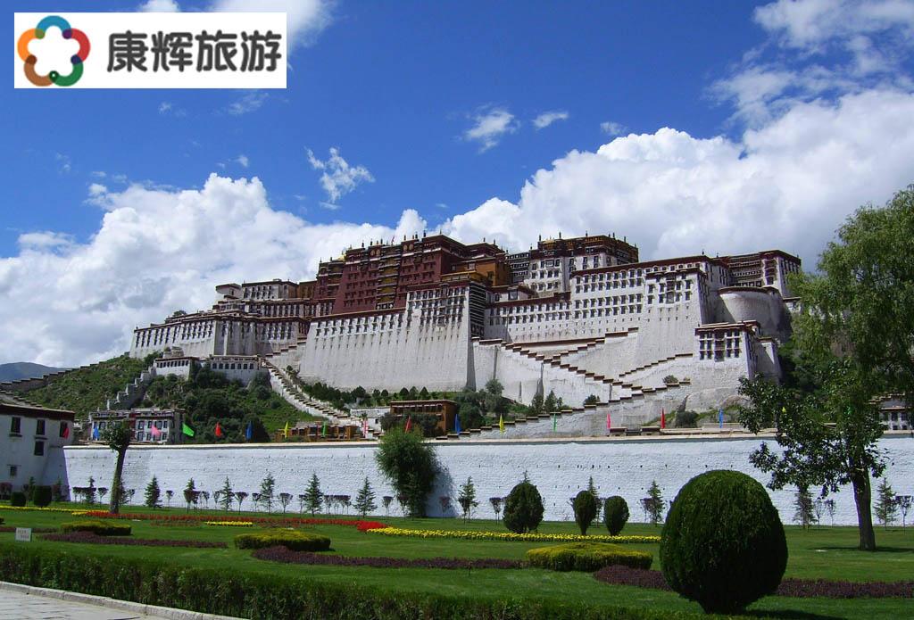 西藏经典7晚8日游 拉萨-羊湖-纳木错-林芝-大峡谷