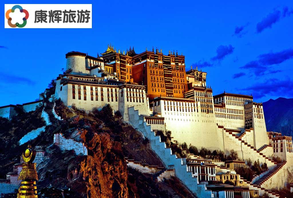 布达拉宫旅游门票实行每人200元 旺季门票