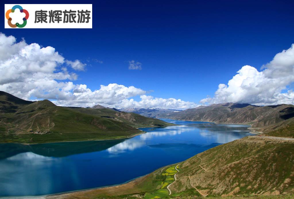 西藏旅游-经典线路拉萨-林芝-日喀则-纳木错8晚9日小全景游